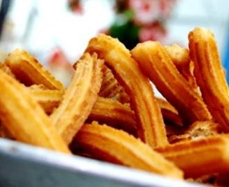 Ricette di blog della cucina spagnola mytaste for Cucina spagnola