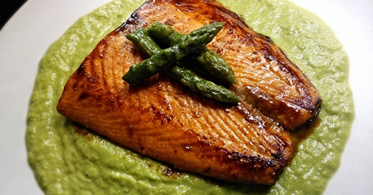 Ricette di salmone surgelato mytaste - Cucinare merluzzo surgelato ...