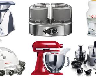 Ricette di robot kenwood mytaste - I migliori robot da cucina ...