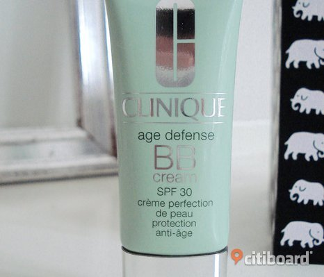 CLINIQUE - Age Defense BB Cream Spf 30! Färg 02! Ny!