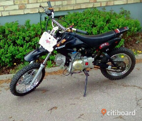 Cross 110 cc
