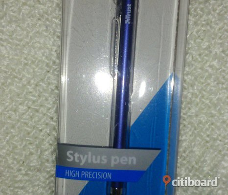 Stylus pekpenna touch screen high precision (orörd untouched never used)