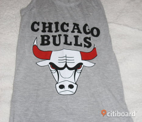 Chicago Bulls Linne