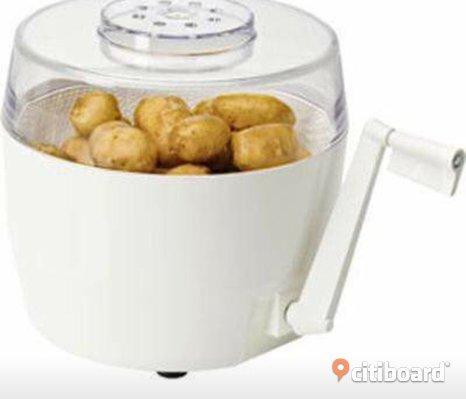 Potatis skalare