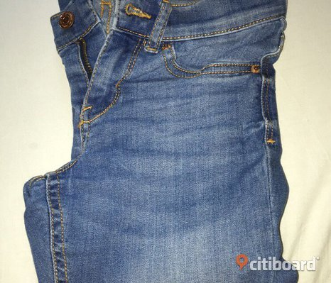 Jeans fr. Gina tricot