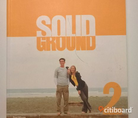 Solid Ground 2, kurslitteratur
