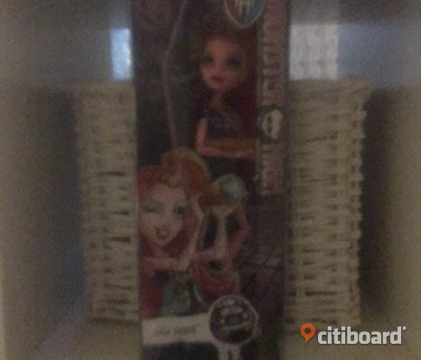 Leksaker ever after high,monster high,lps,mlp