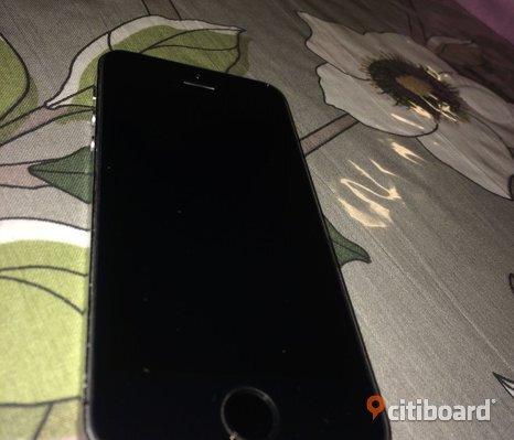 iphone 5s 16gb olåst