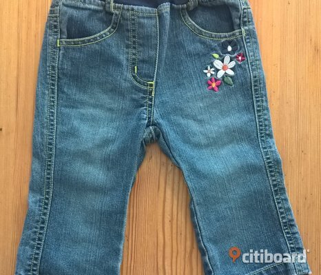 Jeans - 62 - Baby Lindex