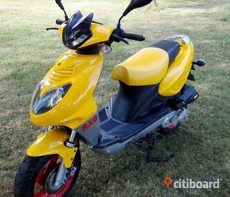 Eu moped