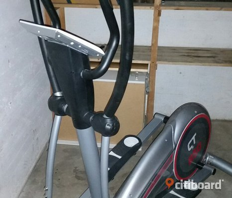 Crosstrainer Extreme Fit