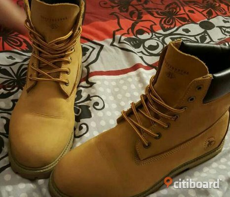 Snow boots 45