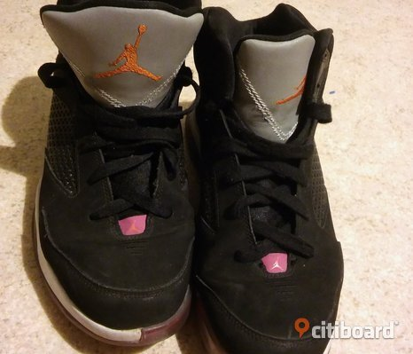 Nike Air Jordan Flight Remix