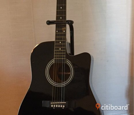 Star sound Acoustic gitarr