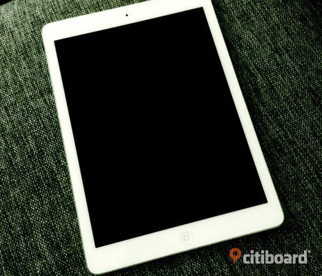 Vit Ipad Air 16GB