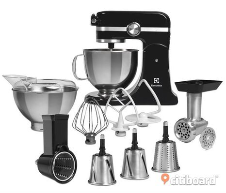 Ny Electrolux Kitchen Assistent