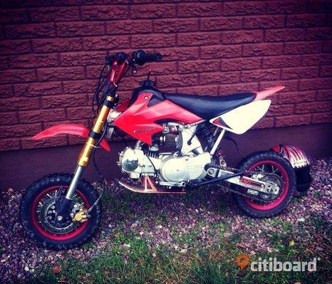 Fiddy 125cc