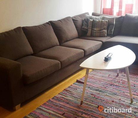 Divan soffa säljs
