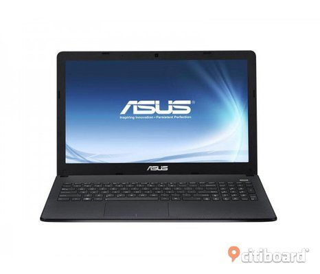 Asus X5OU Bärbar dator med windows 8