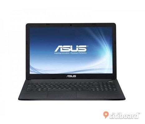 Asus X5OU Bärbar dator med windows 8