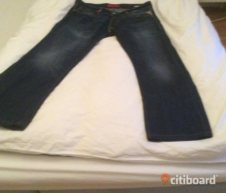 Jeans Replay - Billstrong - Standard stl 36-33