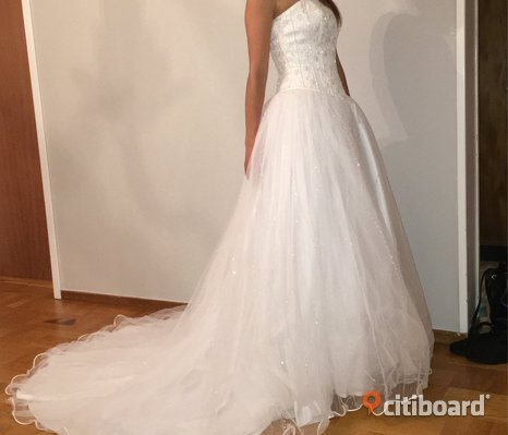 Alfred Angelo stl 34/​ small 36