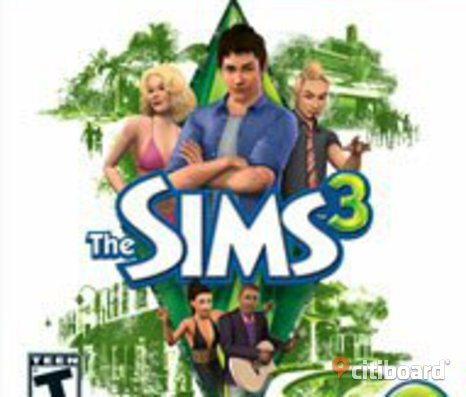 Sims ps3
