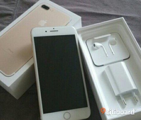 IPHONE 7 PLUS 32 GB (Bytesförslag? läs annons)
