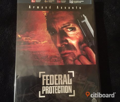 Dvd Federal Protection