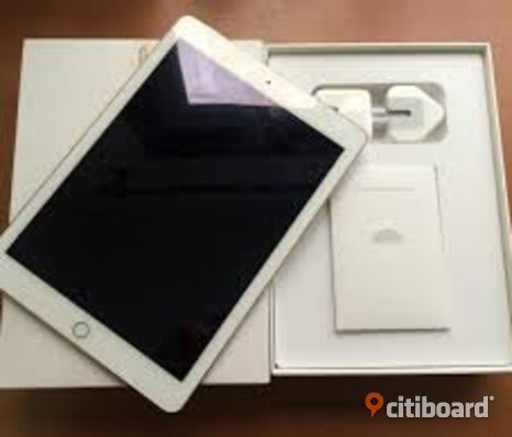 APPLE iPad Air 2 Wifi 64 GB - Guld