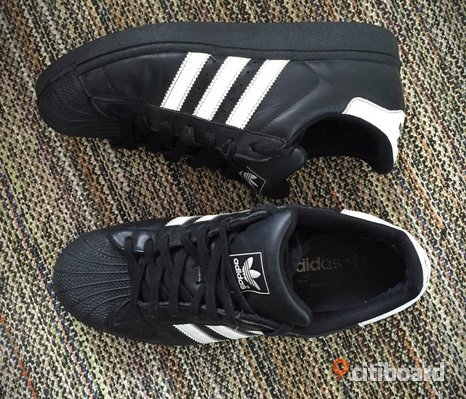 Äkta adidas superstar