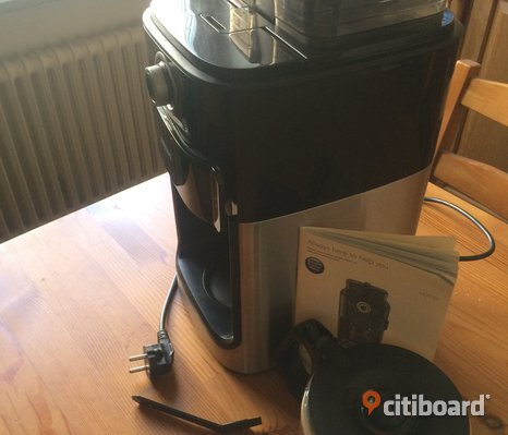 Kaffekokare Philips HD7762