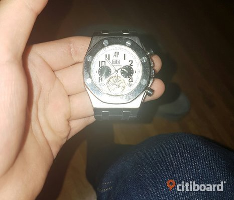 Audemars Piguet Royal Oak Offshore Limited Edition.
