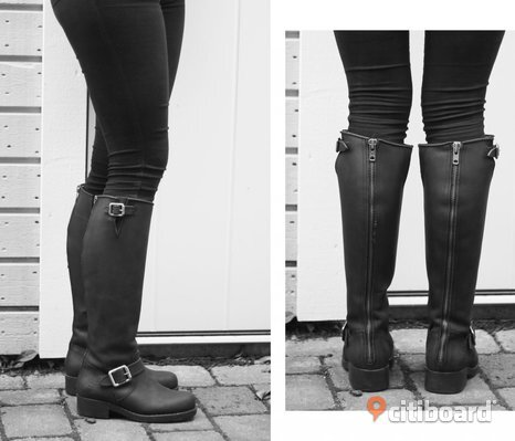 Urban Project Boots