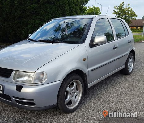 Volkswagen Polo 1.6 i Automat