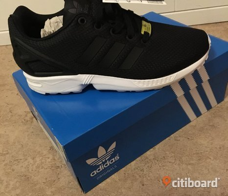Nya Adidas Originals Zx Flux