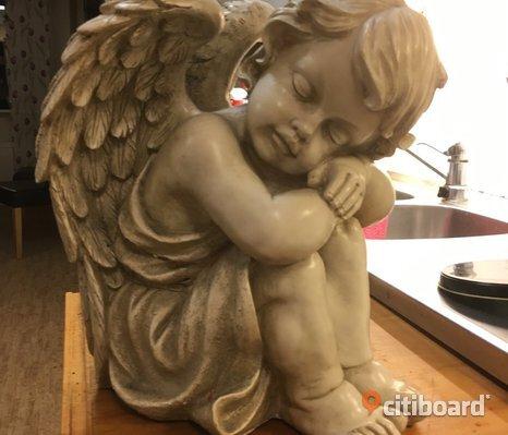 Stor ängel