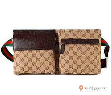Gucci bag belt