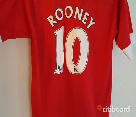 Adidas/​Rooney/​Manchester United