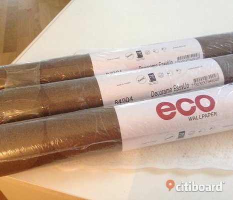 3 tapetrullar bruna eco decorama easy up