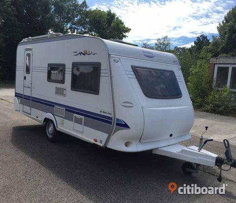 2006 Hobby De Luxe Easy 440 SF
