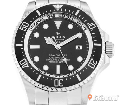 Replica Rolex Deepsea 116660-44 MM