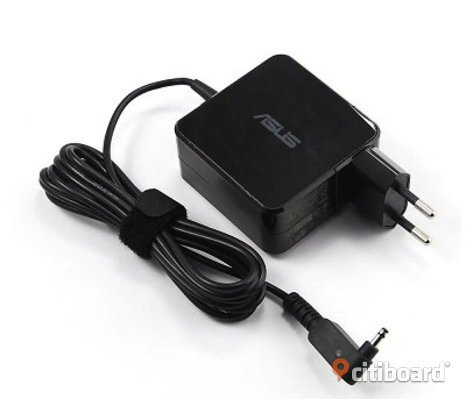 New Genuine ASUS Zenbook UX21E 19V 2.37A 45W AC Adapter.