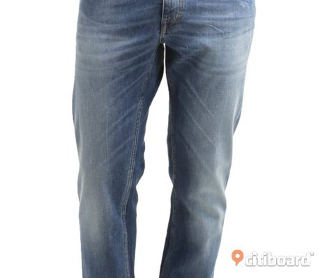 Tiger of Sweden jeans 28/​32 slim fit - Helt nya!
