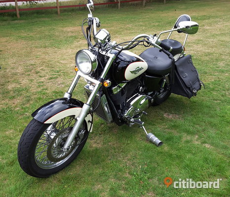 honda shadow 1100 -97
