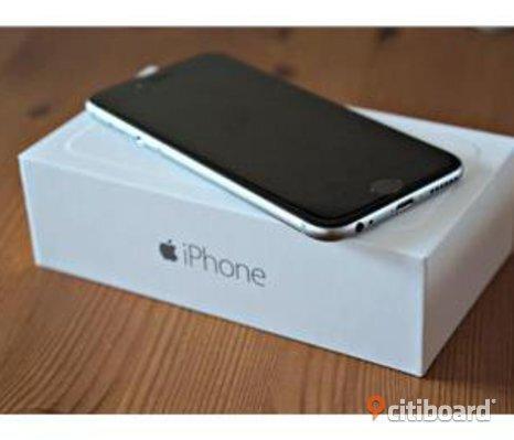 iPhone 6 16gb *OLÅST*