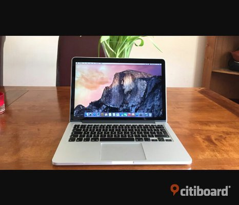 "Macbook pro  13""  Core i5.. 4gbr"