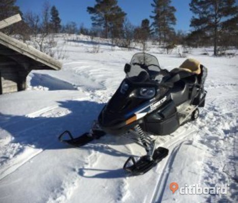Arctic Cat Bearcat 570
