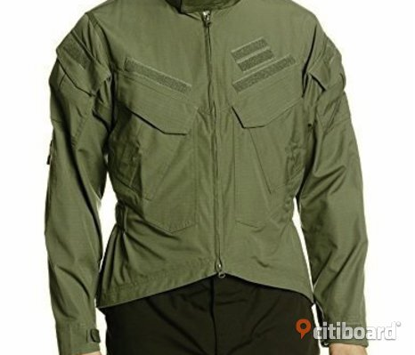 Blackhawk Men's ITS HPFU Performance Jacket Olive Drab