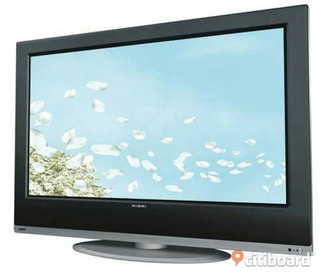"Mirai DTL-642E500 42"" True HD Widescreen LCD TV"